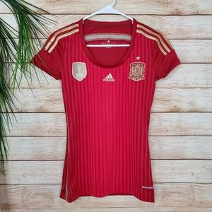2010 FIFA Addida Sports Top